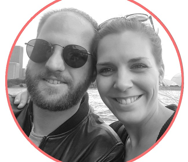 Andrea & Peter heiraten kirchlich in Südtirol