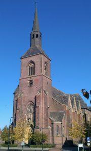 heiraten wie es uns gefällt: Traukirche Wachtendonk