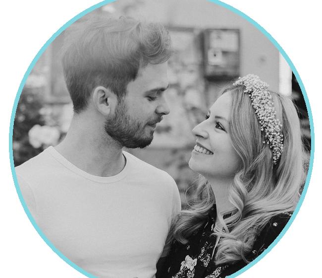 Meli&Ben heiraten