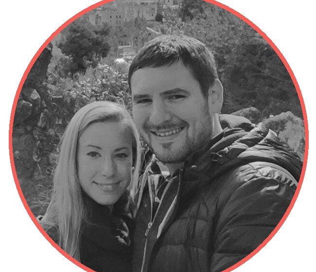 heiraten wie es uns gefällt - Unsere Brautpaare 2o17: Tanja & Haiko
